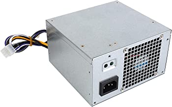Li-SUN 290W Power Supply Replacement for Dell Optiplex 3020 7020 9020/ Precision T1700/ PowerEdge T20 (MT Mini Tower)(P/N: RVTHD KPRG9 HYV3H H290AM-00 D290A001L L290AM-00 PS-3291-1DF H290EM-00)