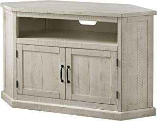 Best rustic antique white tv stand Reviews