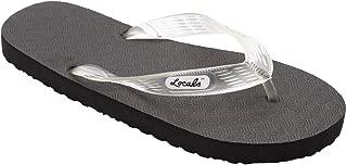 Best clear strap flip flops Reviews