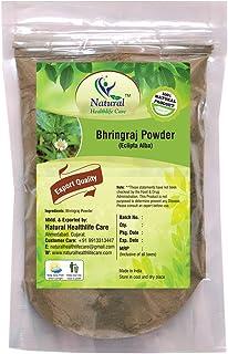 100 % Natural Bhringraj Powder ( Eclipta Alba ) - Promotes Healthy Hair Growth (100 gm (0.22 lb) 3.5 ounces)