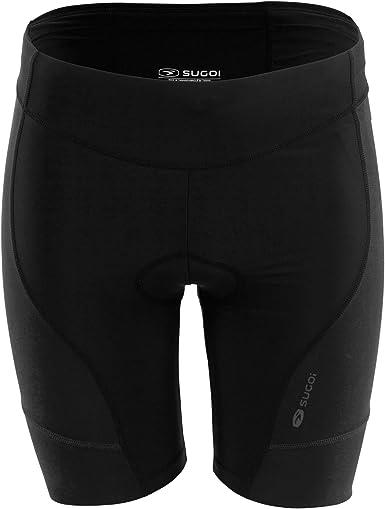 SUGOi, Men's RPM Tri Short, Black, Large