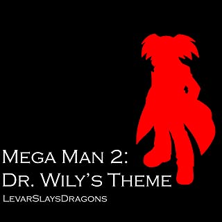 Dr. Wily's Castle Theme (From