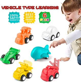car toy 1 year old