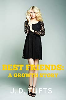 Best Friends : A Growth Story (English Edition)