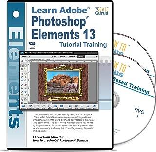 Best adobe photoshop 15 tutorial Reviews