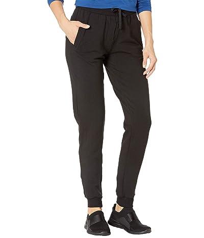 Kickee Pants Fleece Tapered Sweatpants (Midnight) Women