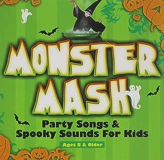 Best monster mash halloween karaoke Reviews