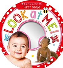 Look at Me! (Scholastic Early Learners: First Steps)