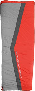 ALPS Mountaineering Cinch Series +20 Degree Rectangular Sleeping Bag
