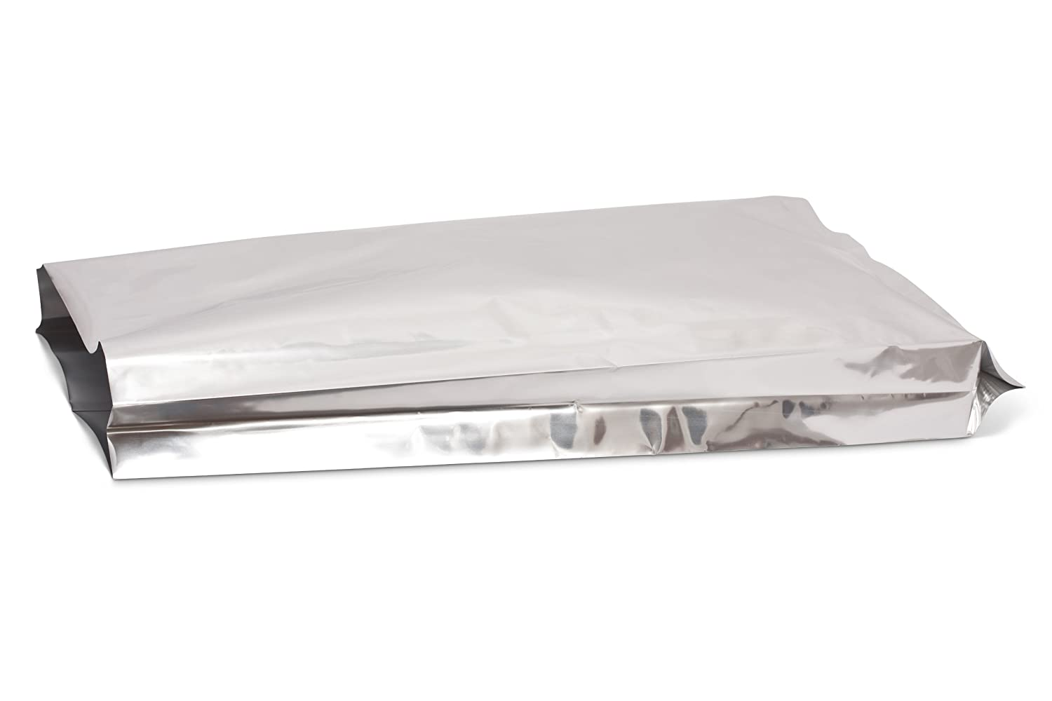 Pacific Max 66% OFF Bag 300-928N Foil Gusseted Anti lb Sales of SALE items from new works with 20 Silver