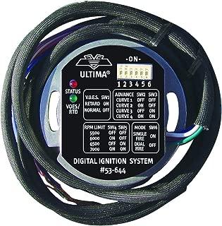 Ultima¨ Single Fire Programmable Ignition Module - 53-644