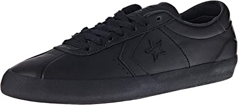 Converse Break Point Pro Sneaker For Men, 42 EU- Black