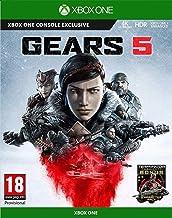 Gears 5 (Gears of War 5) - Xbox One