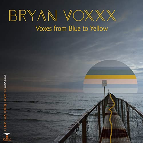 Voxes from Blue to Yellow