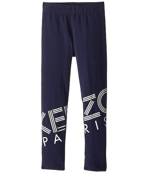 Kenzo Kids Kenzo Paris Leggings (Toddler/Little Kids)