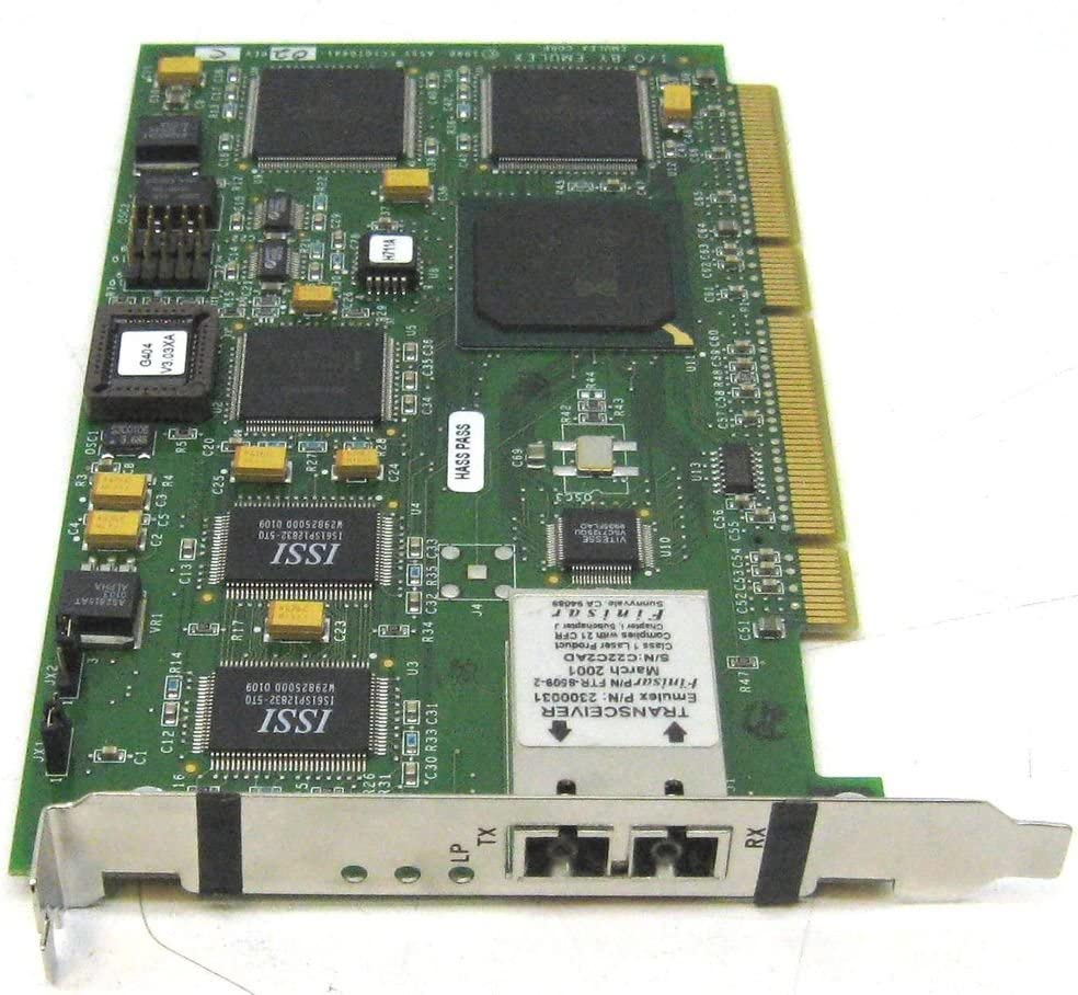 HP FC1020016-02D OFFer 1GB 1-Port HBA Channel Fibre Shipping included