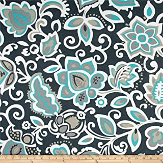 Premier Prints 0432809 Faxon Indoor/Outdoor Cavern Fabric by the Yard