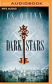 Dark Stars (Thief Taker)