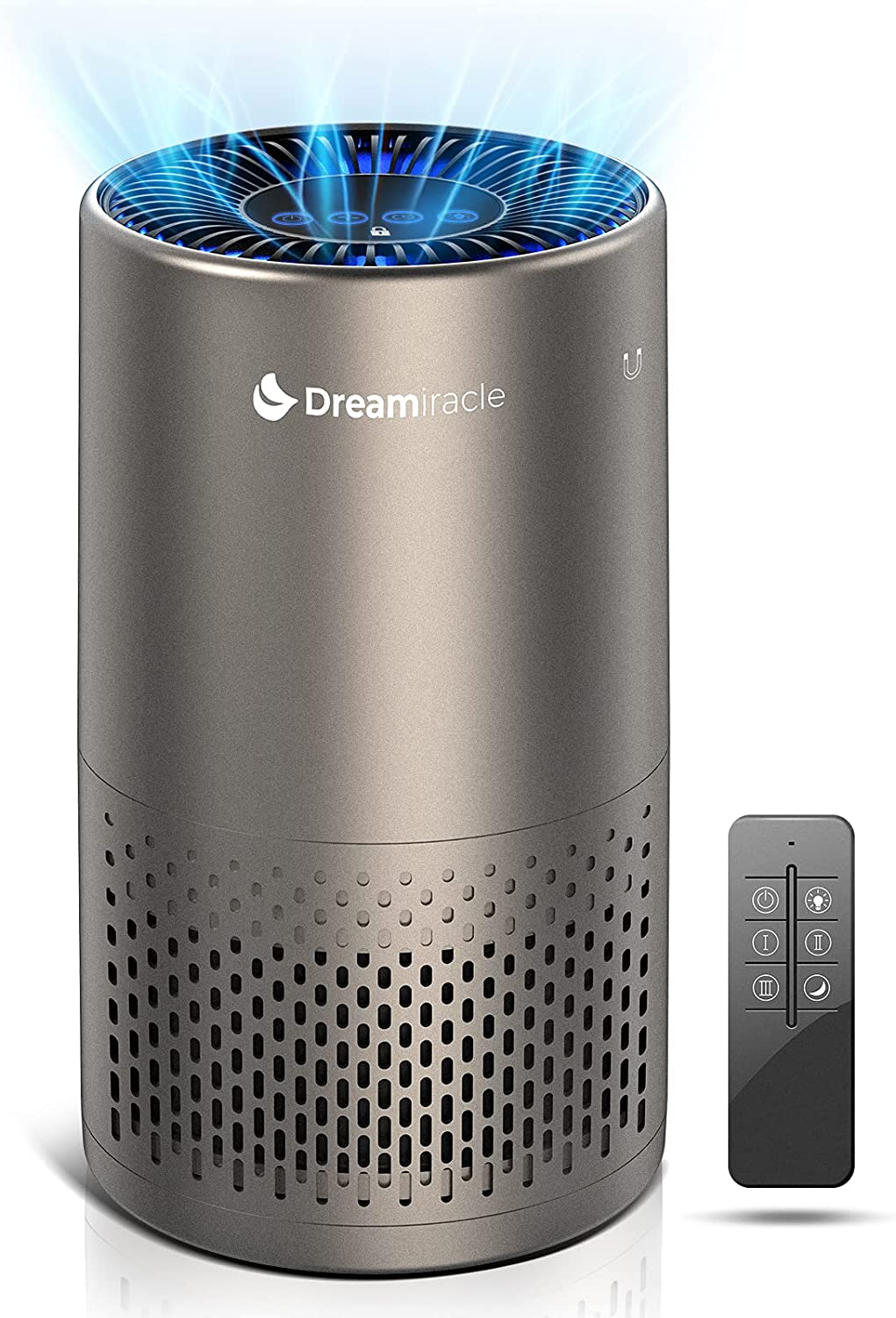 Dreamiracle  4-Stage H13 True HEPA Air Purifier $64.99 Coupon