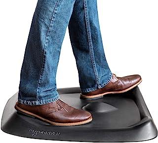Topo Comfort Mat by Ergodriven | The Not-Flat Standing Desk Anti-Fatigue Mat with Calculated Terrain | Standing Desk Mat |...