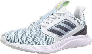Adidas Women's Blue Tint S18 Boat Shoes-5 UK (38 EU) (EE9938)