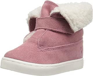 Polo Ralph Lauren Kids Kids' Siena Bootie Sneaker
