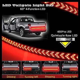 Best dodge ram 1500 tailgate light bar Reviews