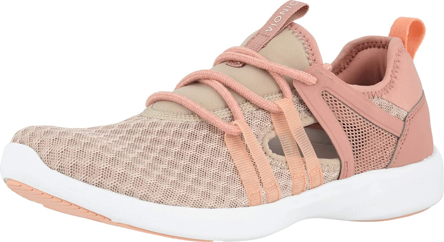 Vionic Women's New sales Sky Outlet SALE Adore Leisure -Supportive Walking Shoes