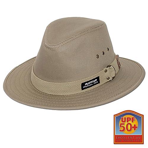 ab5c6e3c4 Panama Jack Hats: Amazon.com