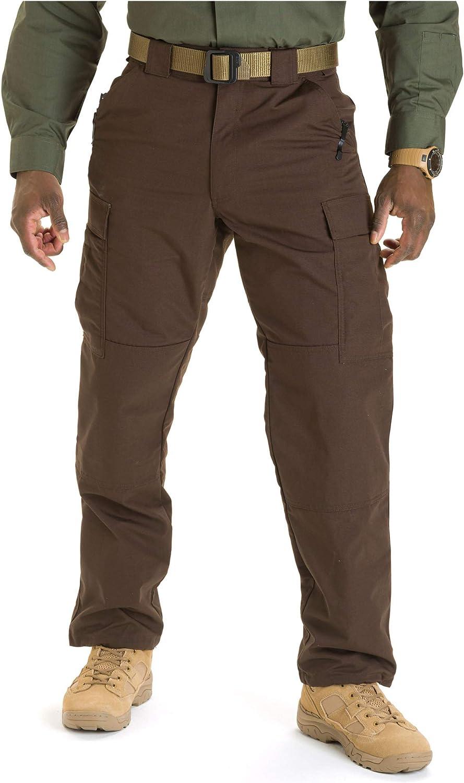 5.11 mens 5.11 Tactical Men's Ripstop Tdu Pants