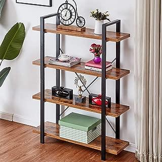 Best mission 4 shelf bookcase Reviews