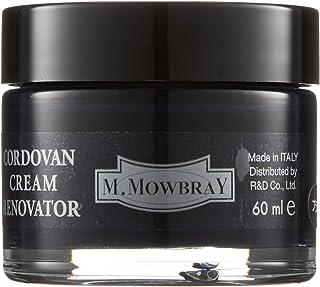 [M.モゥブレィ] クリーム コードバン・ガラスレザーケア コードバンクリームレノベーター 21055 メンズ
