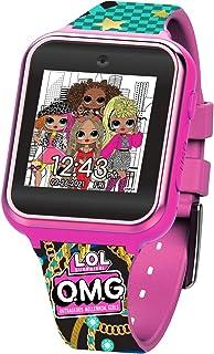 L.O.L. Surprise! Touchscreen (Model: LOL4316OMGAZ)