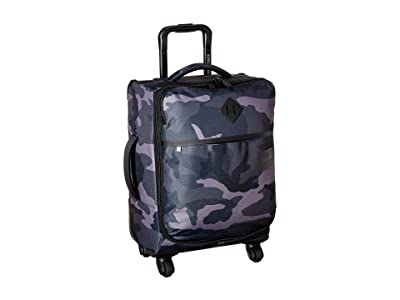 Herschel Supply Co. Highland Carry-On (Night Camo) Carry on Luggage