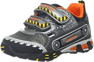 Geox Clighteclipse13 Sneaker (Toddler/Little Kid/Big Kid)