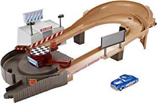Disney Pixar Cars Thomasville Racing Speedway Track Set