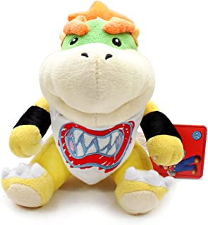 Best Sanei Bowser Jr Plush Of 2020 Top Rated Reviewed