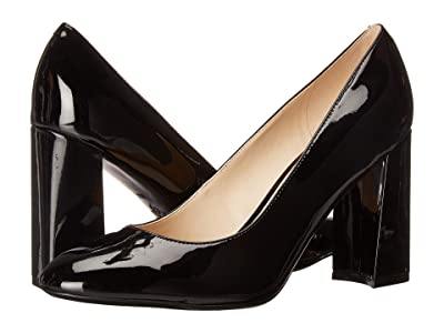 Nine West Arya9X9 (Black) Women
