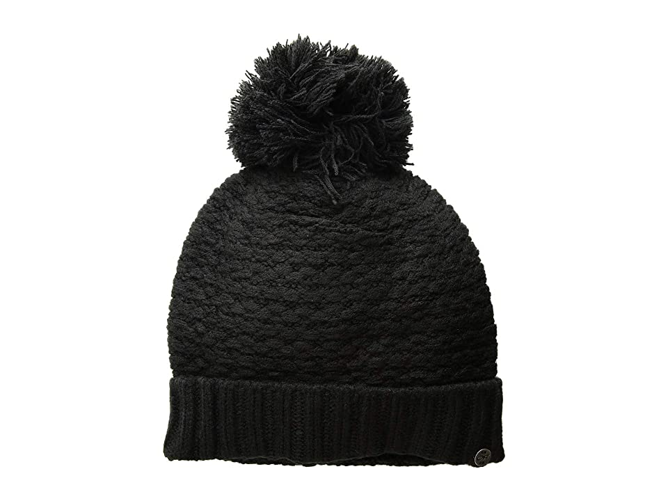 Outdoor Research Etta Beanie (Black) Beanies