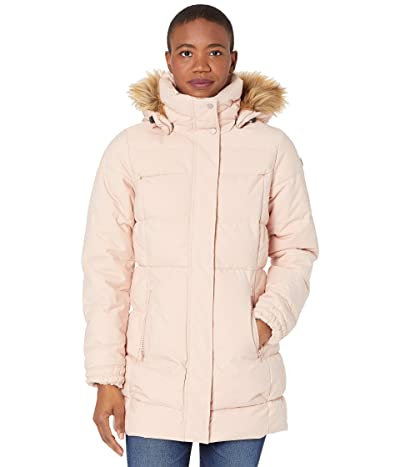Helly Hansen Blume Puffy Parka (Misty Rose) Women