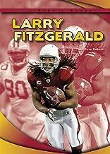 larry fitzgerald book