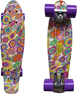 RIMABLE Complete 22 Inches Skateboard