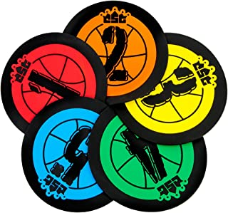Crown Sporting Goods Hot Shots 7.5