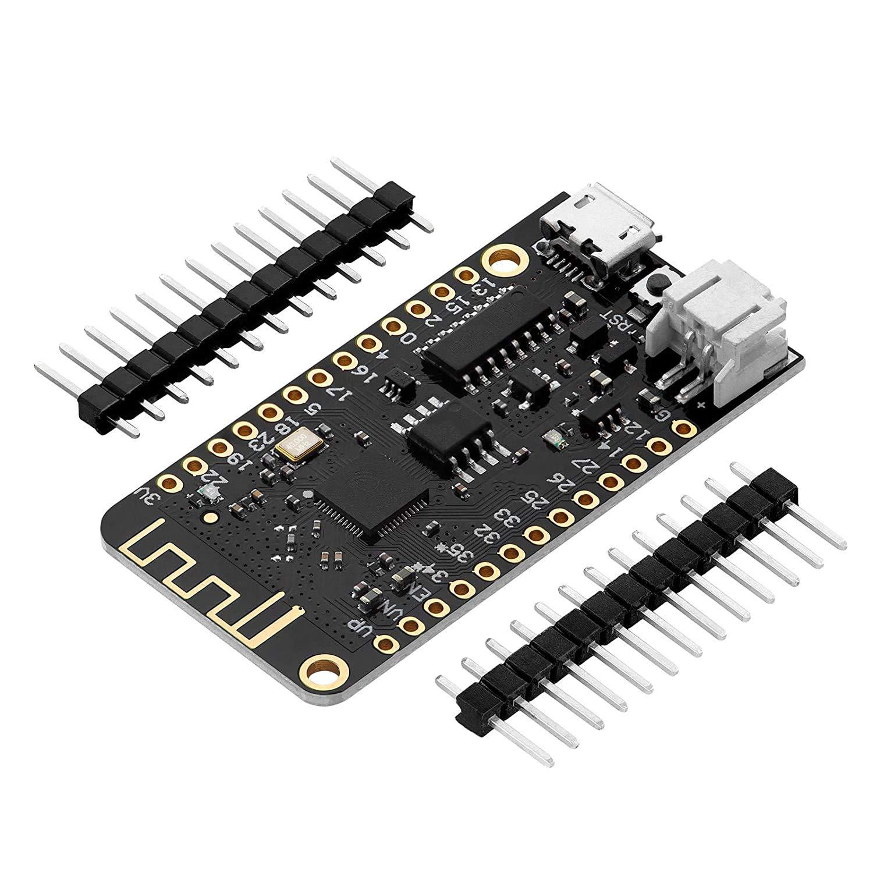 AZDelivery LOLIN220 Lite Board V220.20 mit ESP 220 Rev220, WiFi ...