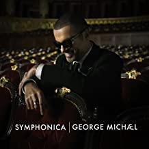 george michael symphonica vinyl