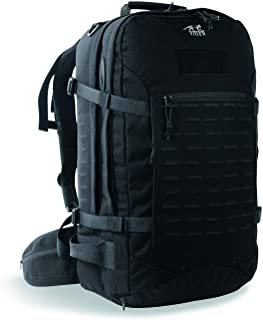 TT Mission Pack MKII Mochila de Excursionismo Militar Tactical Compatible con Molle, con Muchos Compartimentos, 37 litros de Volumen
