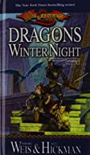 Dragons of Winter Night (Dragonlance Chronicles (Graphic Novels))