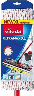 Vileda Ultramax Power Version Balais Laveurs Taille XL