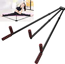 FIGROL Leg Stretcher Leg Split Stretching Machine Stretching Equipment Flexibility for Ballet, Yoga,Dance, MMA, Taekwondo & Gymnastics