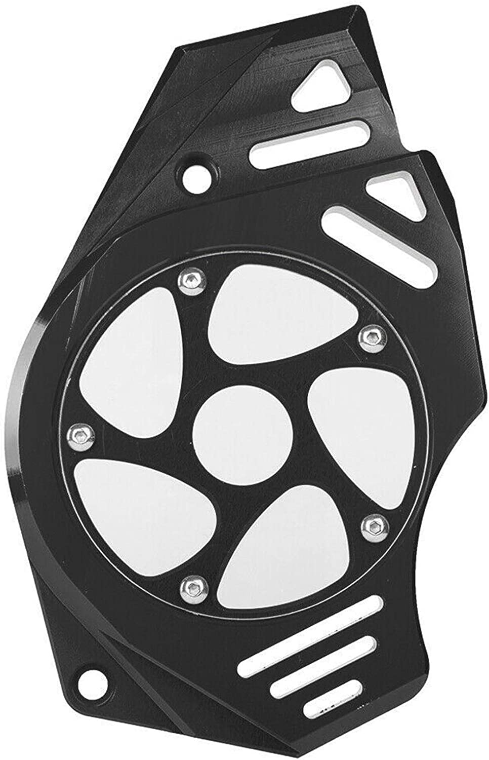 LLKHFA Front Sprocket Chain Guard Cover for 650 Slider gift S Engine Ranking TOP3